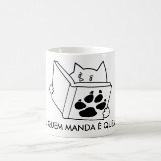 Mug WHO ORDERS