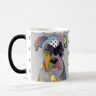 Mug with Boxer