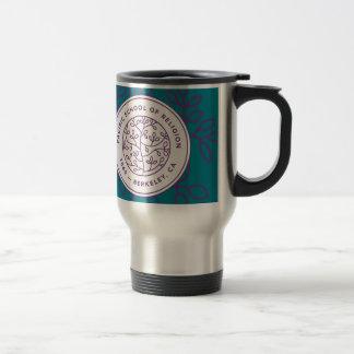 Mug with Crest