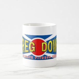 Mug with the Original Bolder Logo