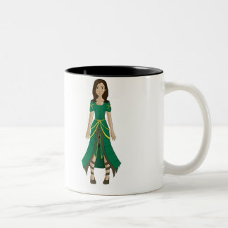 Mug with unique design
