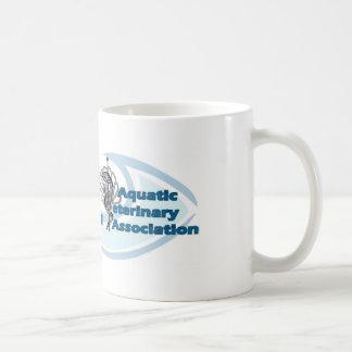 Mug with WAVMA logo