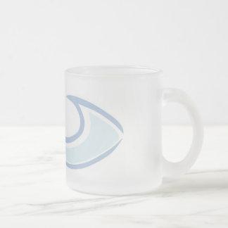 Mug with WAVMA swoosh