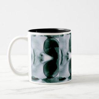 muggboyslim Two-Tone mug