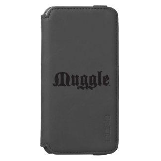 Muggle Incipio Watson™ iPhone 6 Wallet Case