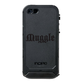 Muggle Incipio ATLAS ID™ iPhone 5 Case