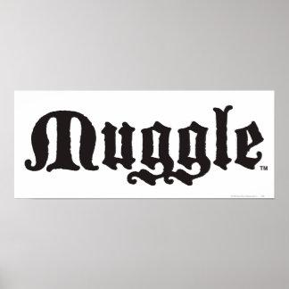 MUGGLE™ Print