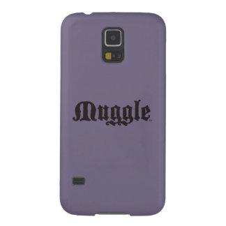 MUGGLE™ Round Sticker Galaxy S5 Case