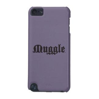 MUGGLE™ Round Sticker iPod Touch 5G Case