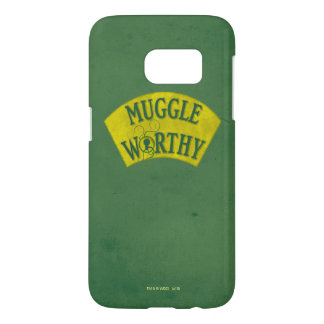 Muggle Worthy