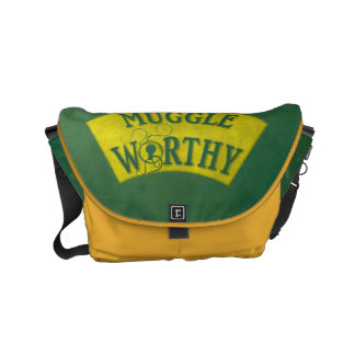 Muggle Worthy Commuter Bags
