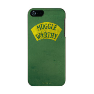 Muggle Worthy Incipio Feather® Shine iPhone 5 Case