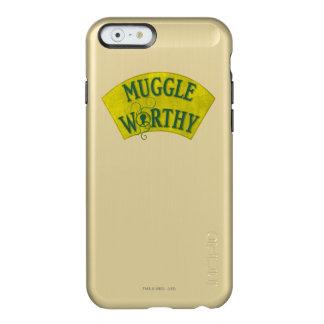 Muggle Worthy Incipio Feather® Shine iPhone 6 Case