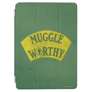 Muggle Worthy iPad Air Cover