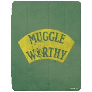 Muggle Worthy iPad Cover