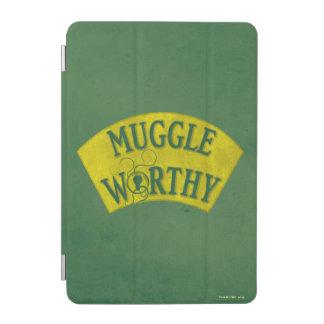 Muggle Worthy iPad Mini Cover