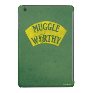 Muggle Worthy iPad Mini Retina Case