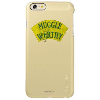 Muggle Worthy iPhone 6 Plus Case