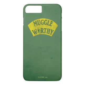 Muggle Worthy iPhone 7 Plus Case