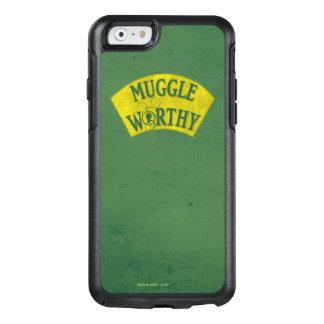 Muggle Worthy OtterBox iPhone 6/6s Case