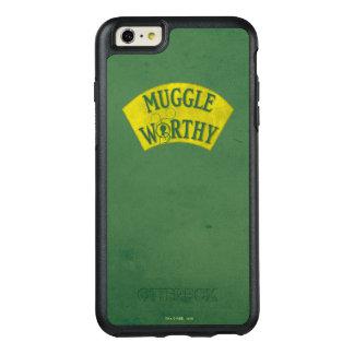 Muggle Worthy OtterBox iPhone 6/6s Plus Case
