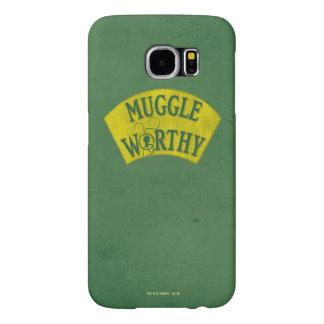 Muggle Worthy Samsung Galaxy S6 Cases