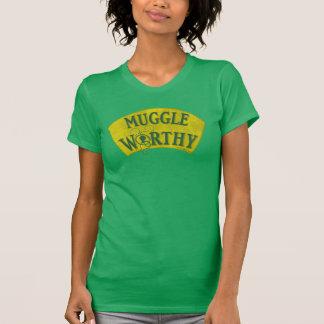 Muggle Worthy T-Shirt