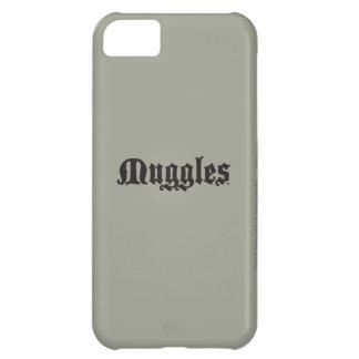Muggles iPhone 5C Case