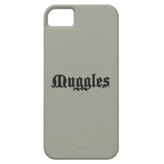 Muggles iPhone 5 Cover