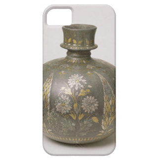 Mughal Flask (metalwork) iPhone 5 Cases