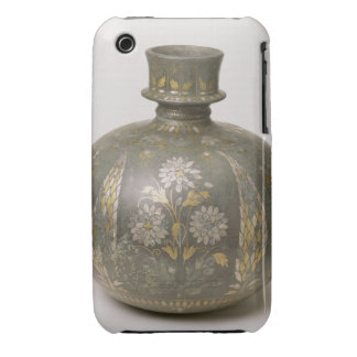 Mughal Flask (metalwork) iPhone 3 Case-Mate Cases