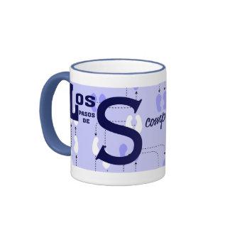 mugOrderedSteps-S Ringer Mug