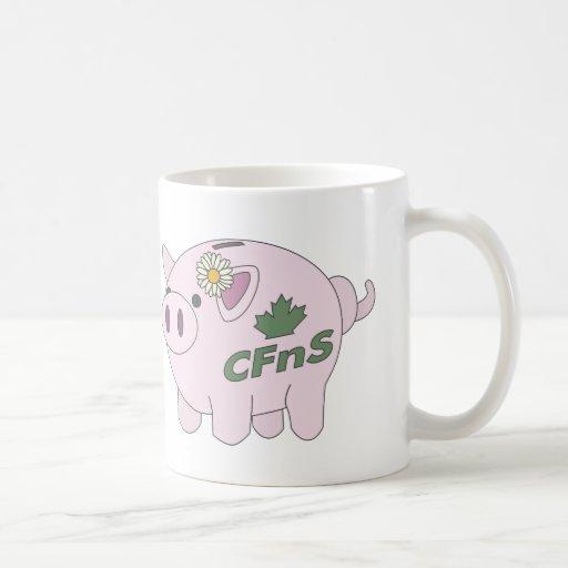 MugPink Mug