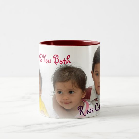 Mugs - Ashish and Vibha