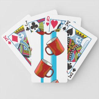 mugs card deck
