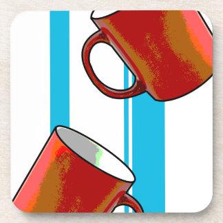 mugs drink coaster
