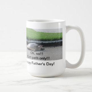 Mugs for golfers