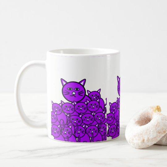 mugs kittens cats