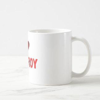 Mugs - Love Cooroy
