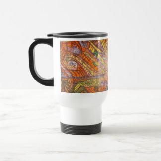 Mugz Travel Mug