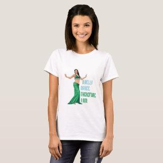Muhibbah Belly Dance T-Shirt