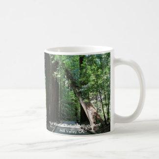 """Muir Woods"" Coffee Mug"