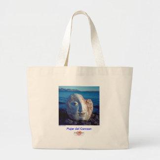 Mujer del Corazon/Bag