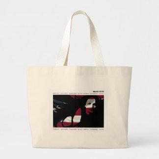 Mujer Latina Canvas Bag