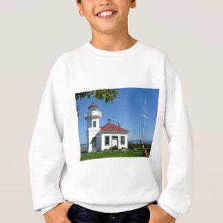 Mukilteo Lighthouse Sweatshirt