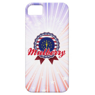 Mulberry, IN iPhone 5 Cases