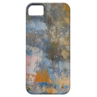 Mulberry on Concrete Barely There iPhone 5 Case