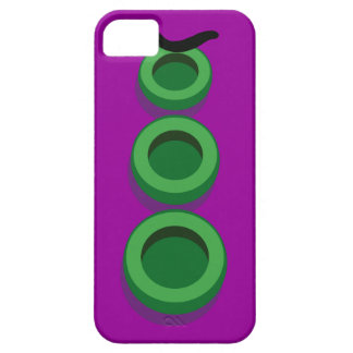Mulberry tentacle iPhone 5 cases