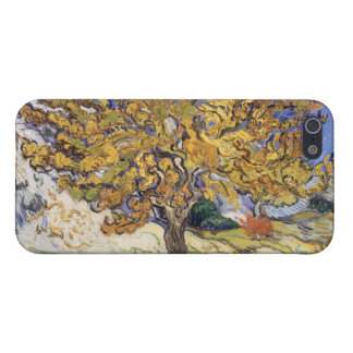 Mulberry Tree, 1889 iPhone 5/5S Covers