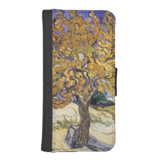 Mulberry Tree, 1889 iPhone 5 Wallet Cases